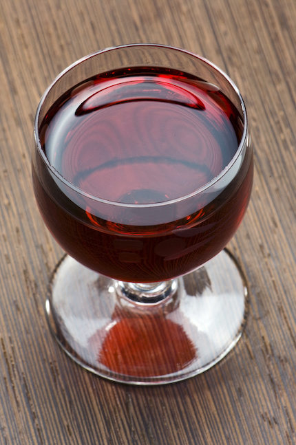 Portwein Trinktemperatur