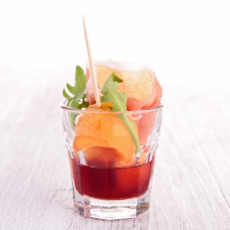 Portwein zu welchem Essen - Portwein mit Früchten