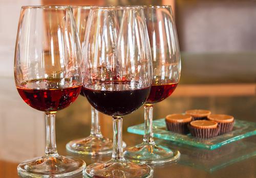 Sogrape Portwein Hersteller